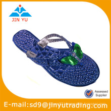 2014 pvc jelly shoes new model